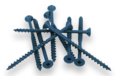 blue screw product image