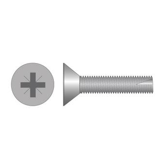 Truck Deck Screws
