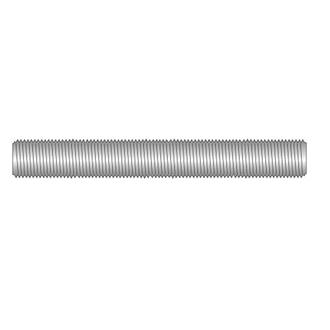 Threaded Rod Zinc High Tensile